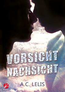 Cover: Vorsicht Nachsicht