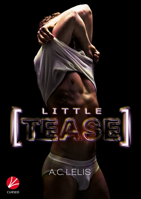 Little Tease – Kinky Pleasure Band 4